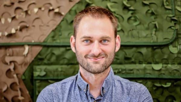 Johan Jersblad, Senior Development Engineer at Barracuda