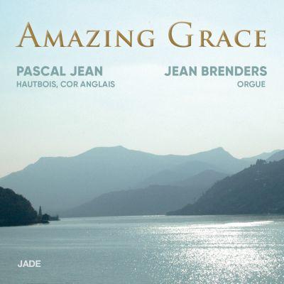 Amazing Grace - Pascal Jean & Jean Brenders