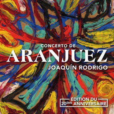 Concerto de Aranjuez - Joaquín Rodrigo