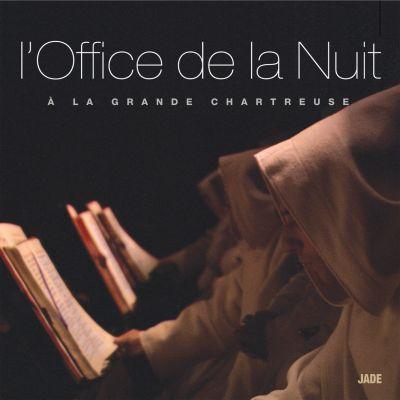 Office de la Nuit à la Grande Chartreuse (2 CD) - Chœur des moines de la Grande Chartreuse