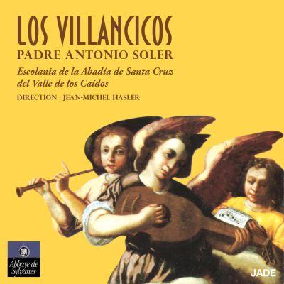 Los Villancicos, mystères de Noël - Padre Antonio Soler