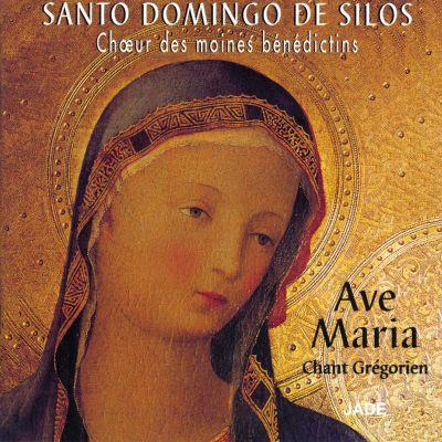Ave Maria - Chœur des moines bénédictins de l'Abbaye Santo Domingo de Silos