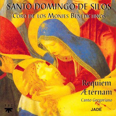Requiem Aeternam - Chœur des moines bénédictins de l'Abbaye Santo Domingo de Silos.