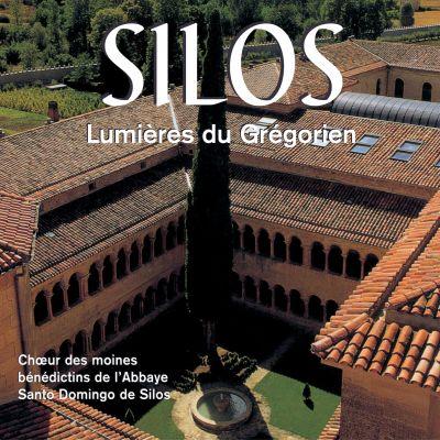 Lumières du Grégorien - Chœur des moines bénédictins de l'Abbaye Santo Domingo de Silos