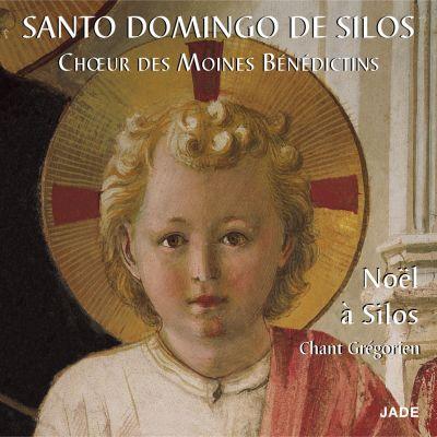 Noël à Silos - Chœur des moines bénédictins de l'Abbaye Santo Domingo de Silos