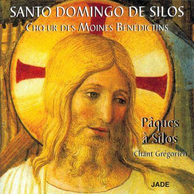 Pâques à Silos - Chœur des moines bénédictins de l'Abbaye Santo Domingo de Silos
