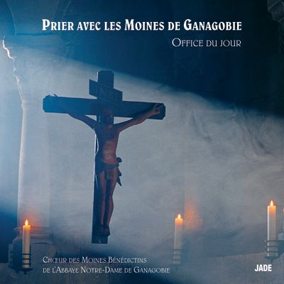 Prier avec les Moines de Ganagobie - Chœur de l'Abbaye de Notre-Dame de Ganagobie