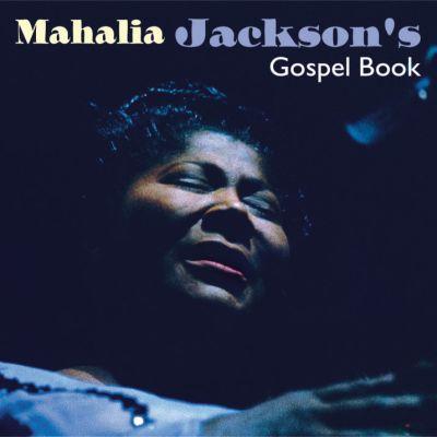 Mahalia Jackson's Gospel Book