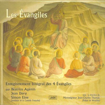Les Évangiles - Un Coffret de 9 CD