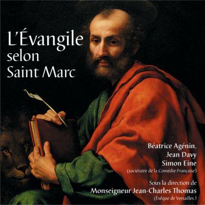 L'Évangile selon Saint Marc - 2 CD