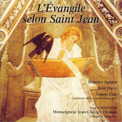 L'Évangile selon Saint Jean - 2 CD
