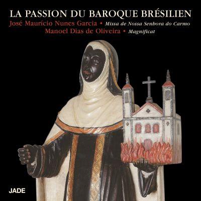 La Passion du Baroque Brésilien