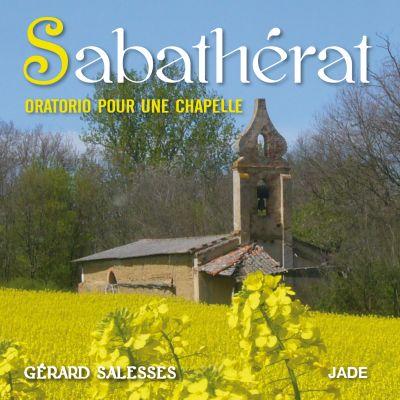 Sabathérat - Gérard Salesses