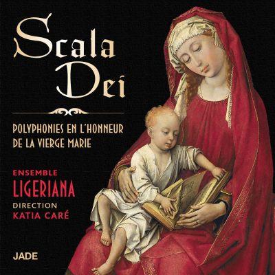 Scala Dei - Ensemble Ligeriana
