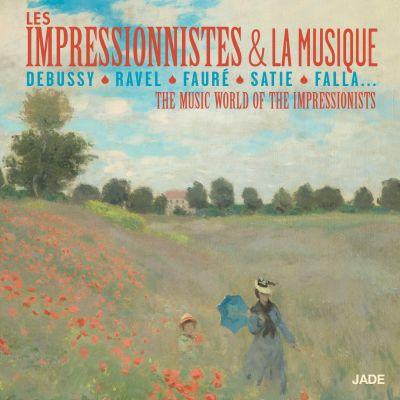Les Impressionnistes et la Musique