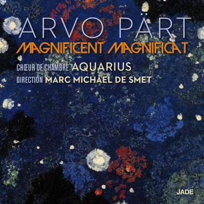 Aquarius - Magnificent Magnificat