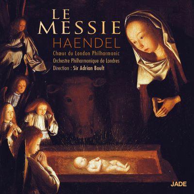 Haendel - Le Messie