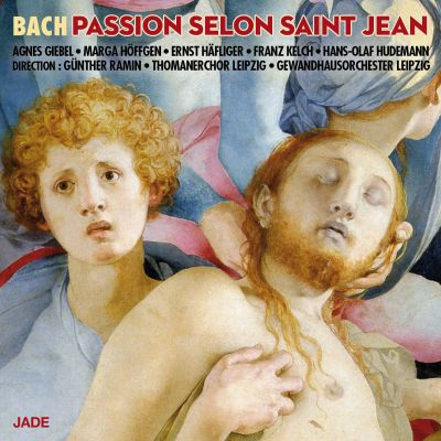Bach - La Passion selon saint Jean