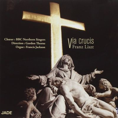 Via Crucis - Franz Liszt