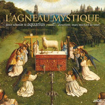 Aquarius - L'Agneau Mystique