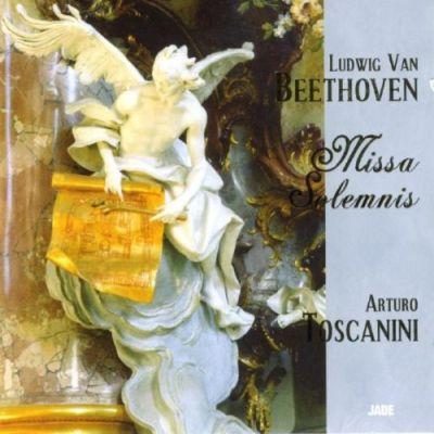 Ludwig Van Beethoven - Missa Solemnis (Arturo Toscanini)