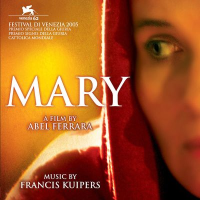 Mary - Francis Kuipers