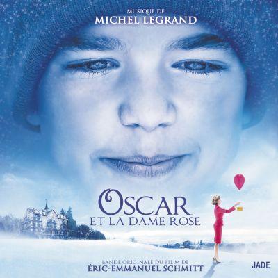 Oscar et la Dame Rose - Michel Legrand
