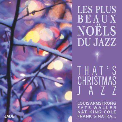 Les Plus Beaux Noëls du Jazz