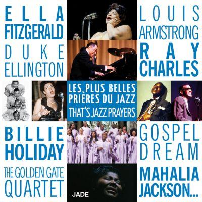 Les plus belles prières du jazz