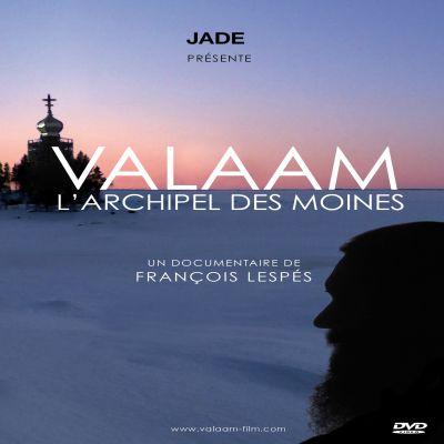 Valaam, l'archipel des moines (un documentaire de François Lespés)