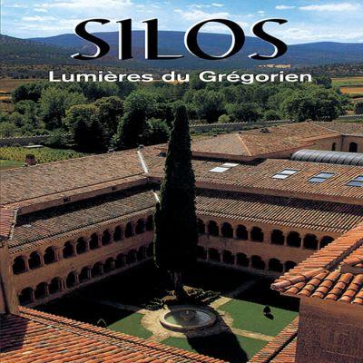 Lumières du Grégorien - Chœur des moines bénédictins de l'Abbaye Santo Domingo de Silos (Longbox)