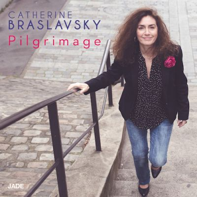 Pilgrimage (Catherine Braslavsky)