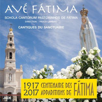 Avé Fátima - Chœur des Pastoureaux de Fátima