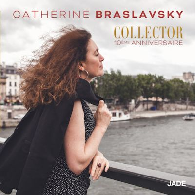 Catherine Braslavsky - Collector