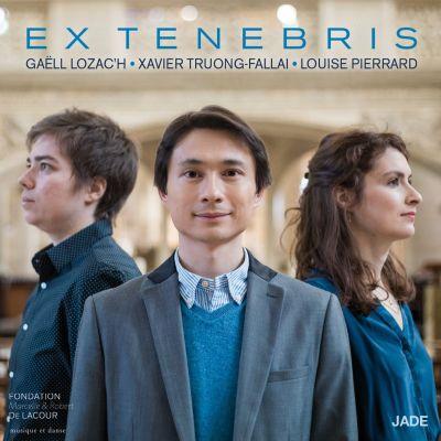 Ex Tenebris - Ex Tenebris