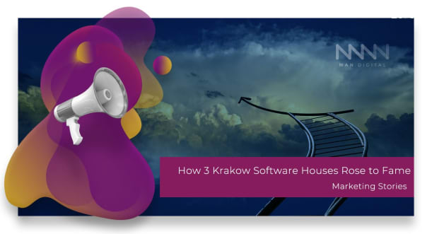 Beyond the Outsourcing Stereotype: Krakow's Software Houses
