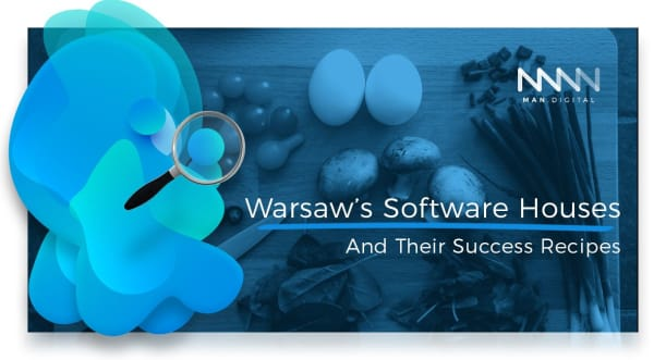 The Ingredients of Successful B2B Marketing of Warsaw Software Houses