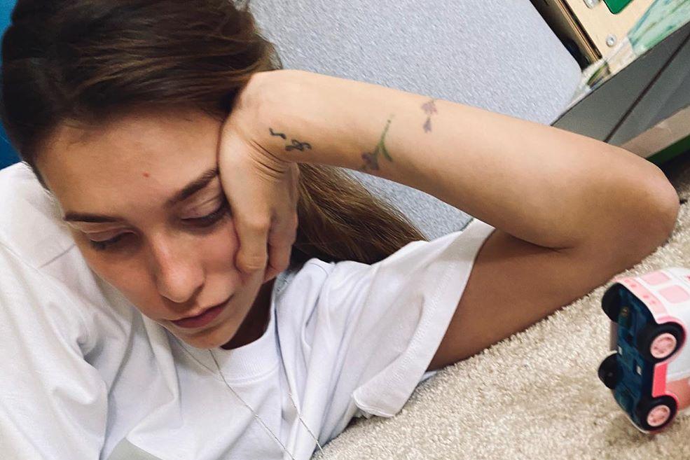 Тодоренко отказалась от подарков на юбилей в пользу жертв насилия