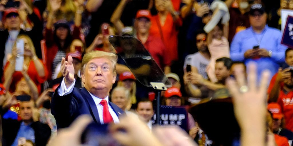 David Bossie: Trump perseveres in 2019 —stands tall despite relentless attacks from Democrats and media