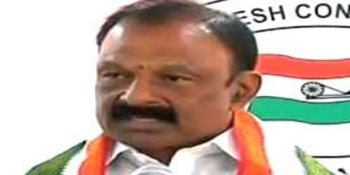 ANDHRA PRADESH Congress challenges CM for open debate