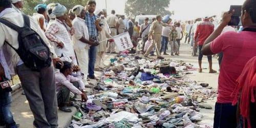 Congress President shocked over Varanasi stampede