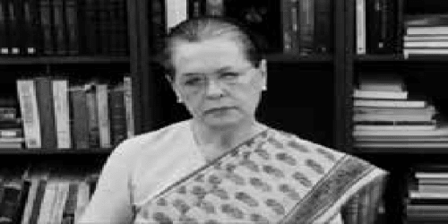 """""""Nothing Short of Betrayal"""": Sonia Gandhi on Centre Not Clearing GST Dues"""
