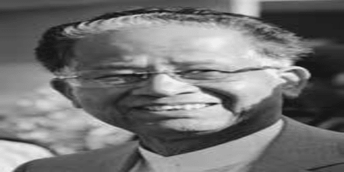 Tarun Gogoi Passes Away