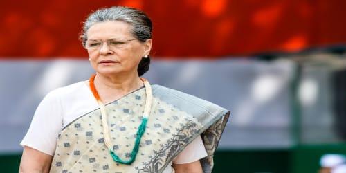 Smt. Sonia Gandhi Writes Letters to PM Modi Amid Covid-19