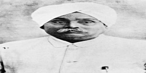 Lala Lajpat Rai (28th January, 1865 – 17th November, 1928)
