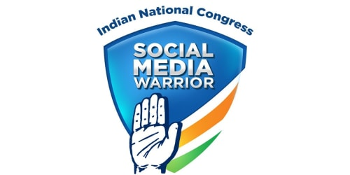 Join the Congress Social Media, Be Part of an Army of Truth