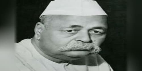Govind Ballabh Pant (10 September, 1887 – 7 March, 1961)