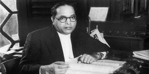 I refuse to take a public holiday on Ambedkar Jayanti