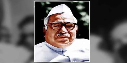 Jagjivan Ram: An Administrator Par Excellence