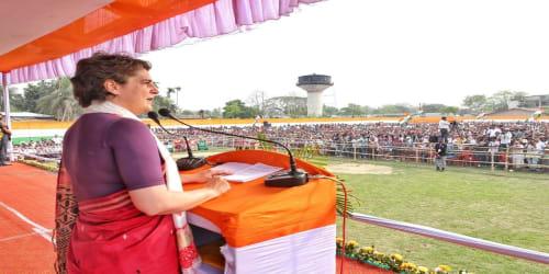 BJP and RSS killed anti-CAA protesters: Rahul Gandhi in Kamrup